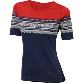 Aclima DesignWool Marius T-shirt Dame original
